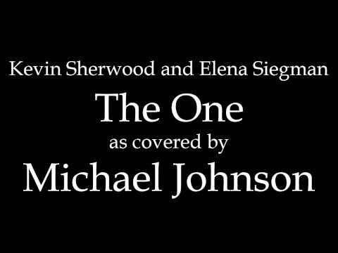Kevin Sherwood and Elena Siegman - The One (Instrumental cover)