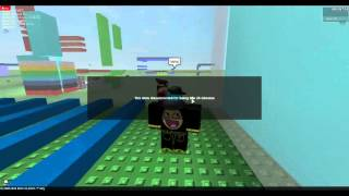 Me dissconected on Roblox By: Absar134