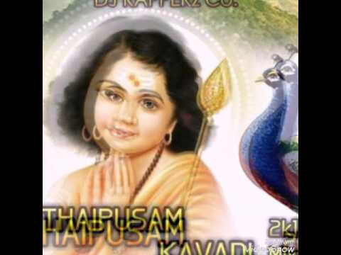 Vel Vel Murukan Devotional Malayalam Hitz Mix By DJJAZ RAPPERz Co.