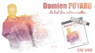 Album CD & Clé USB – Extrait du Volume 18 – Le Bal des Retrouvailles – Damien POYARD.