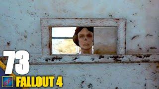 Fallout 4 Walkthrough 73 Bobbi No-Nose The Big Dig