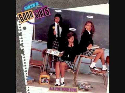 The Good Girls-Your Sweetness