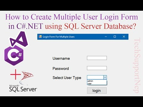 how-to-create-multi-user-login-form-in-c#.net-using-sql-server-database?-[with-source-code]