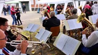 Siebenbürger Blaskapelle Nürnberg -  Das Sternchen (Polka)