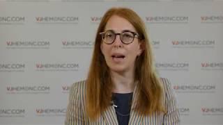 E4412 update: ipi-nivo-brentuximab for R/R Hodgkin lymphoma