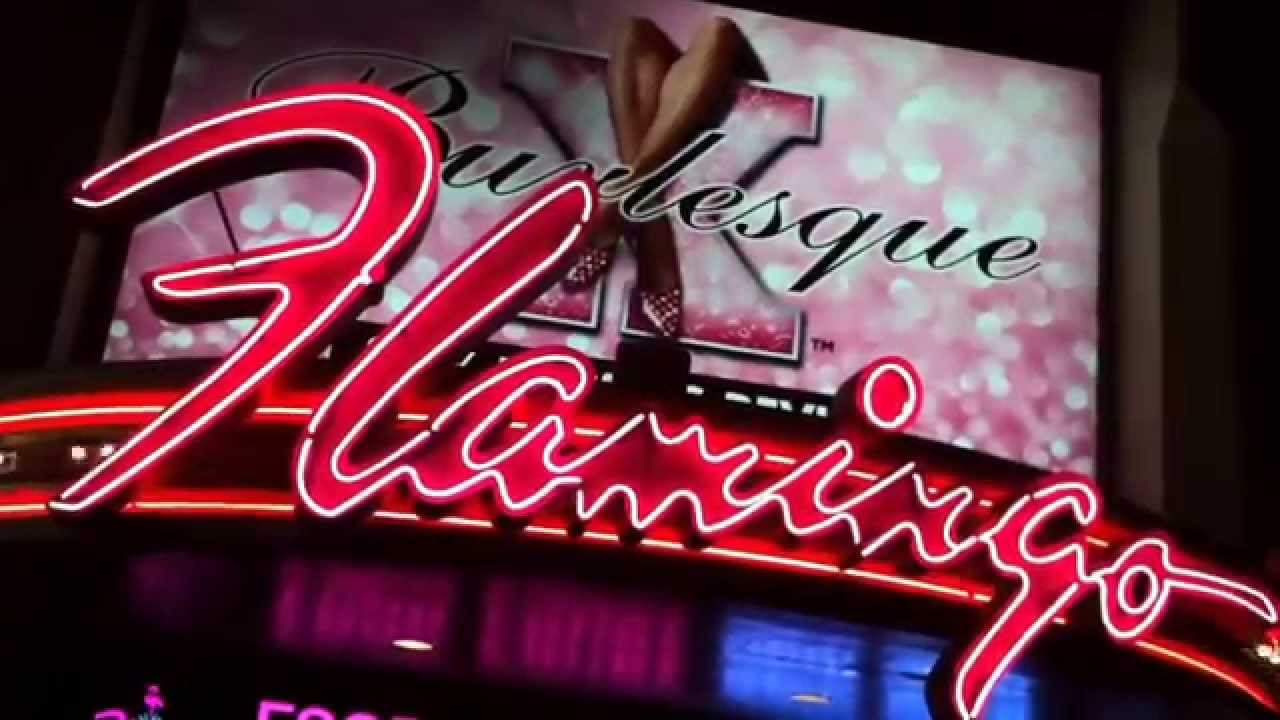 Vegas Crazy