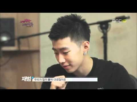 ENG jay park music and lyrics ep 2 PART2
