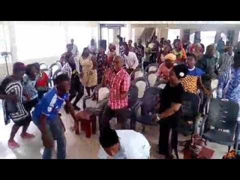 Sola Oladoyinbo and