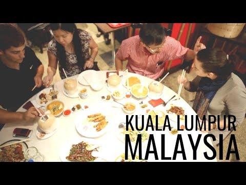 Kuala Lumpur, Malaysia: Chinatown & Hutong at Lot 10 Hutong (MORE FOOD!)