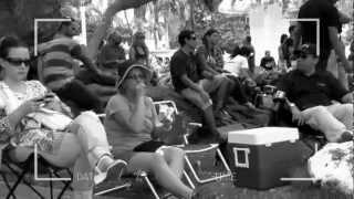 DOC AND ROCK - Virgen Fest 2012 - Parte 2