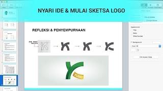 Download Video Mulai Ngedesain Logo - Nyari Ide & Mulai Sketsa (Minggu ke-2) MP3 3GP MP4