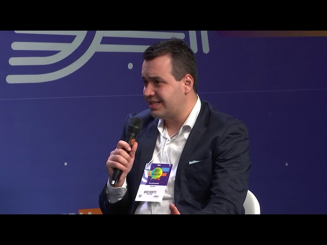 SET Estúdio: Entrevista com Eduardo Cappia e Marco Moretto - 28/08/2019