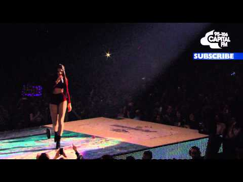 Jessie J - 'Sweet Talker' (Live at The Jingle Bell Ball)