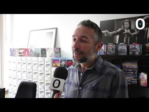 Cineteka: O videoclube de Marvila existe e recomenda-se