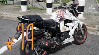 4 Things I Hate About My Yamaha FZ16 [RP On A FZ16]