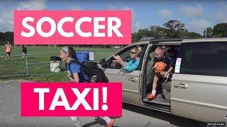 Soccer Taxi