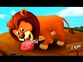 Let Your Children Learn how Care and Feed for the Animals - Educational Kids Games
