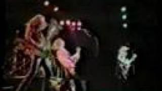 Blackfoot - Train Train (live Hammersmith