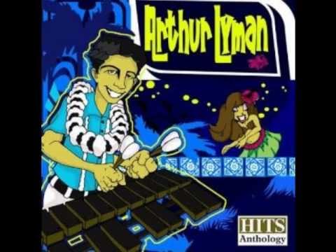 Arthur Lyman - Misirlou