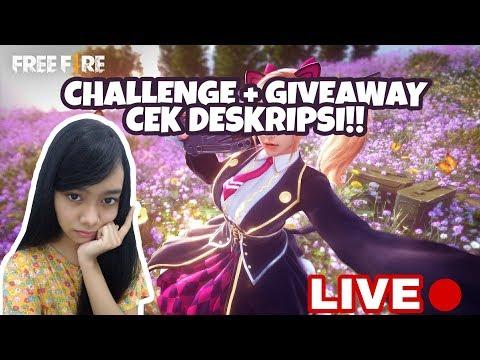 [-🔴-live-]-challenge-dan-giveaway-cek-deskripsi!!