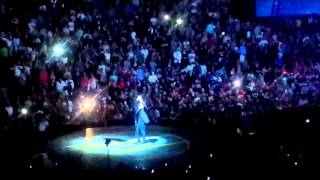 U2 Vancouver 14-05-2015 songs 11 to end
