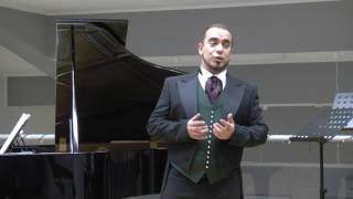 Божићни концерт 4 / Универзитетска галерија у Крагујевцу