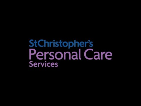 St Christopher's Personal Care Services - Care Worker Interviews