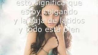 Vanessa Hudgens Sneakernight [Traducida al Español / Latino]
