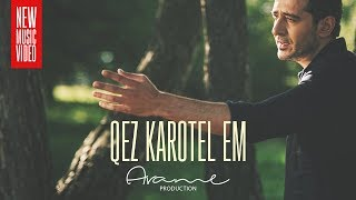Arame - Qez Karotel Em (Official Music Video) 2018 4K