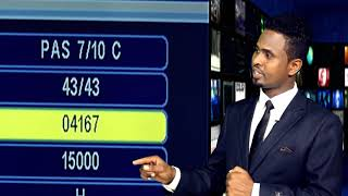 Universal Tv Somali Live 24 Frequency