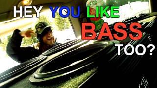 Gangsta Gramps BASS Remix  (Funny Rap Song Parody)