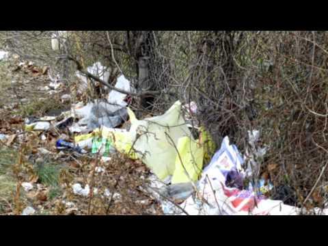 Trash Control Nature Aid