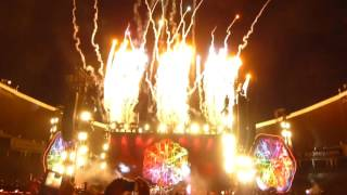 "Coldplay: ""A Head Full of Dreams"" (Live @ Allianz Stadium, Sydney, 13/12/16)"