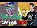 RICK AND MORTY GAME ON THE NES?! - GAMEPLAY AND DOWNLOAD LINK!