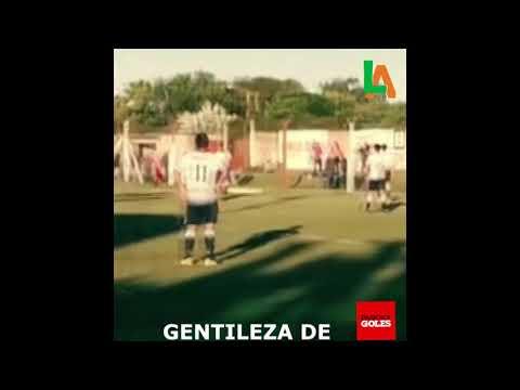 Atlético 9 Julio 1 Vs Matiezo 0 (Gol De Nicolas Longarini)