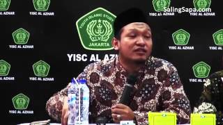 Salim A Fillah : PENTING  Ilmu Menyimak Curhat dan Tangis Istri.