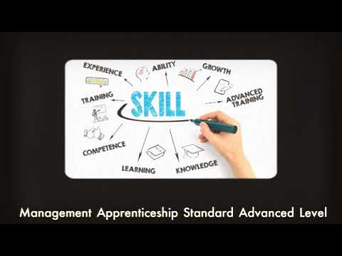 Business Administration Apprenticeship