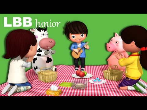 Picnic Song | Original Songs | By LBB Junior