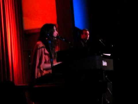 Vanessa Carlton - Dear California -...