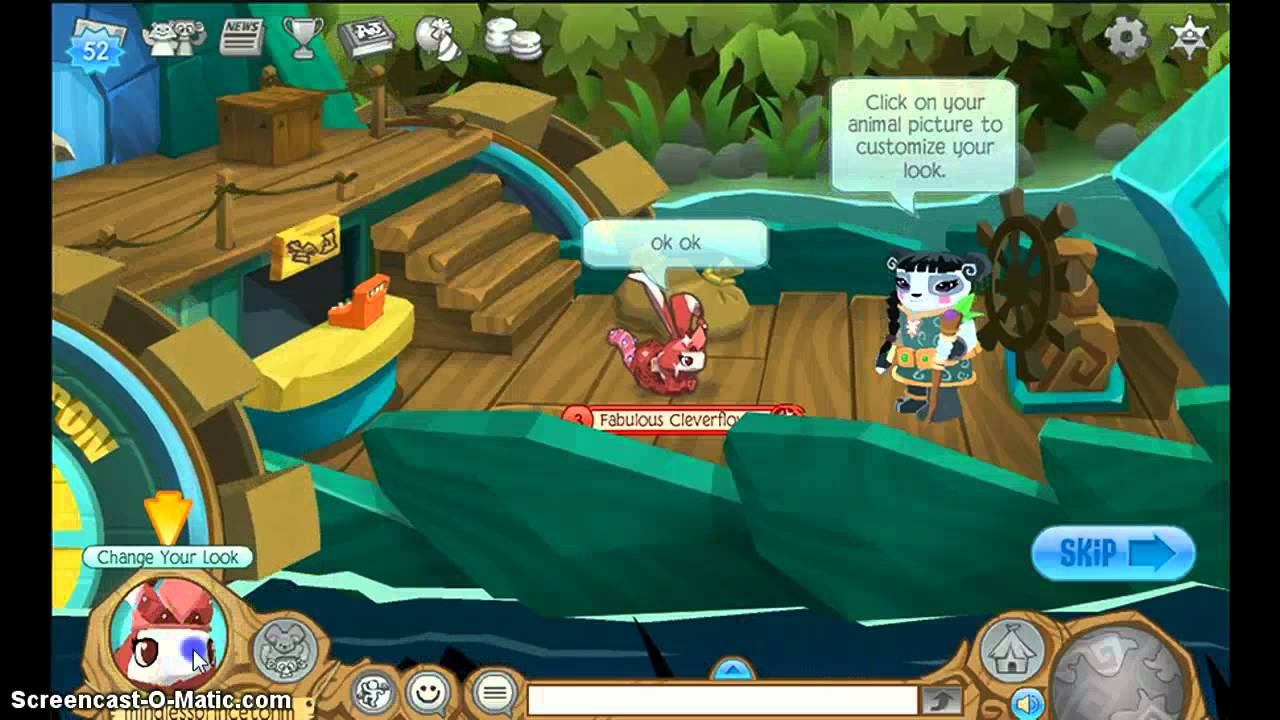 animal jam how to travel to jamma without world map youtube