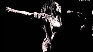Bob Marley & The Wailers [Live at Exeter University, London 1976] (Full Audio)