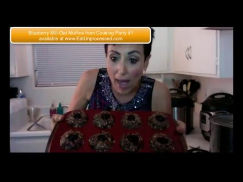Chef AJ Live Webinar: How To Cook For The Week