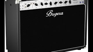 Bugera 6260 Combo 2x12 Review