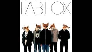FAB FOXより.