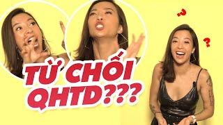 Cách từ chối QHTD khi chưa sẵn sàng   14+   Sex Edu #7 ♡ Hana Giang Anh