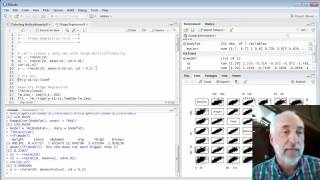 Lecture52 (Data2Decision) Detecting Multicollinearity in R