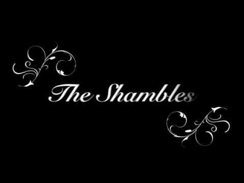 Shambles Band Tuhan Tolong Aku ( Original )