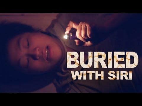 Buried with Siri