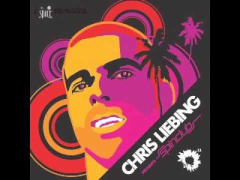 X-MAG - chris liebing presents Spinclub