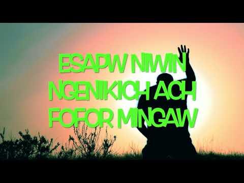 Chuuk church song//Ngunii kopwe mwareiti siowa